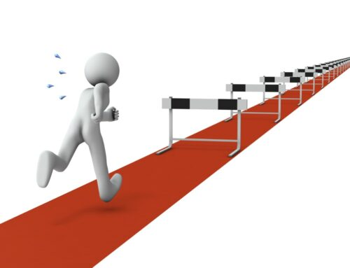 Overcome the Six Hurdles to Effective Execution Management