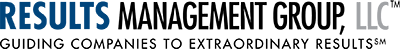 Results Management Group, LLC Logo